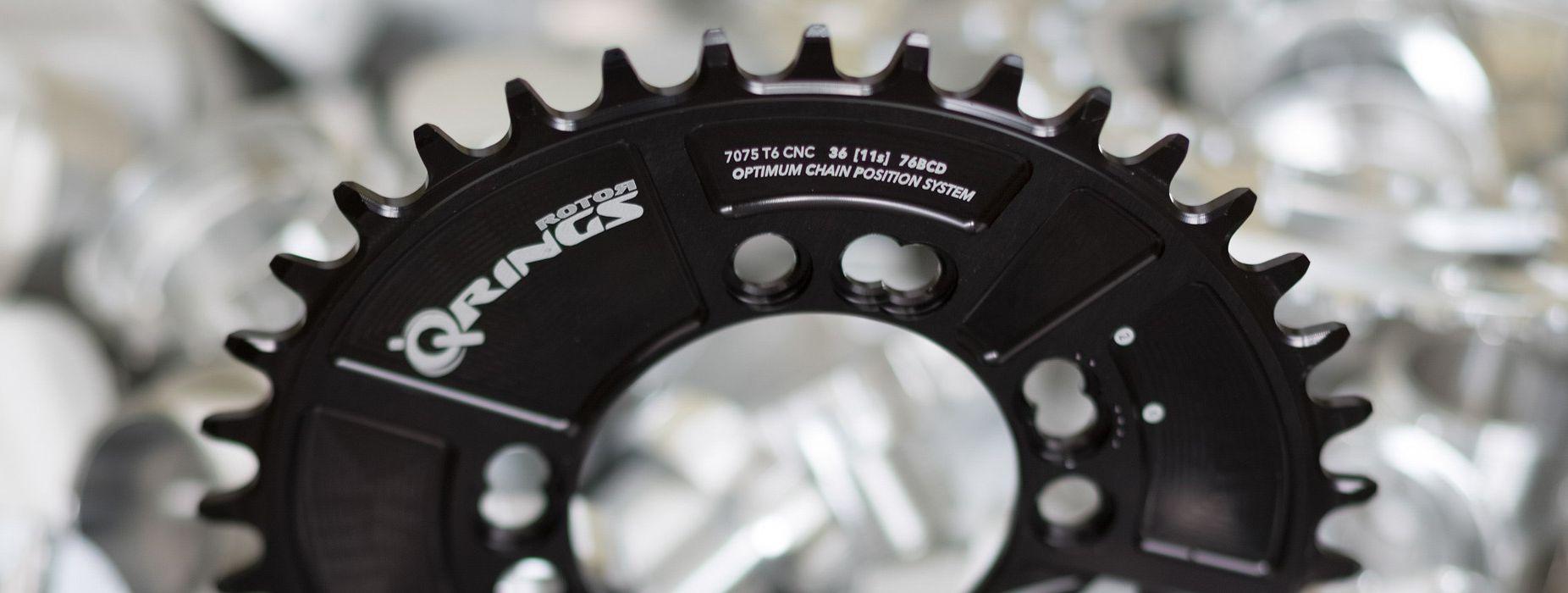 Platos Rotor QX1
