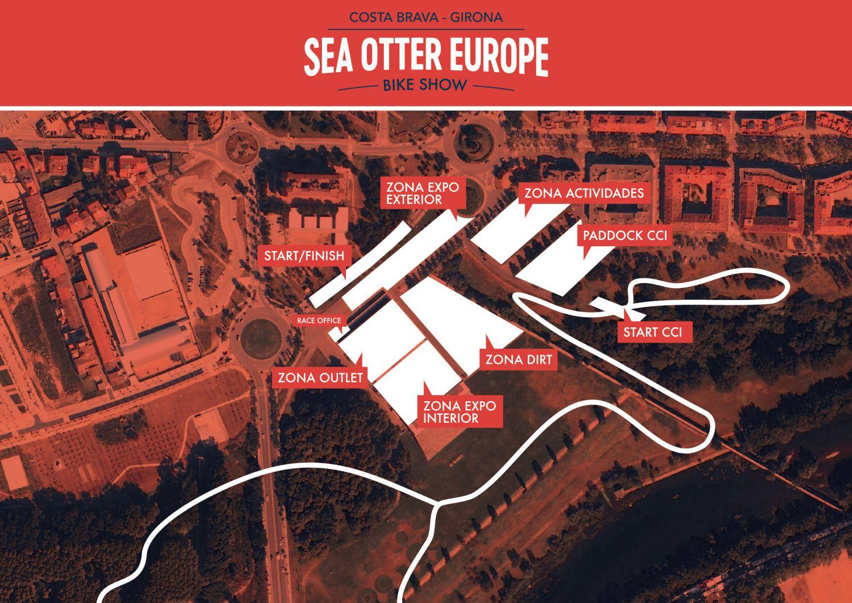 Así será el corazón de la Sea Otter Europe