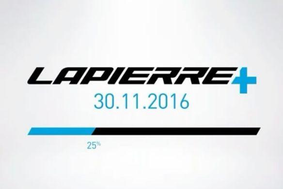 Lapierre+, el sistema de venta online