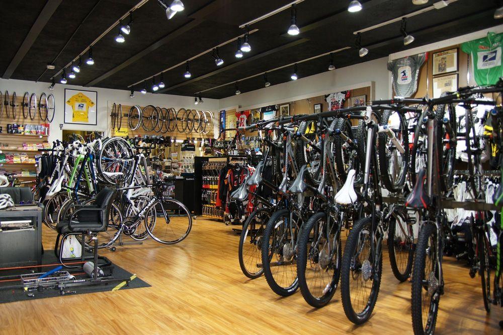 Tiendas de bicicletas, el servicio al cliente cada día más importante