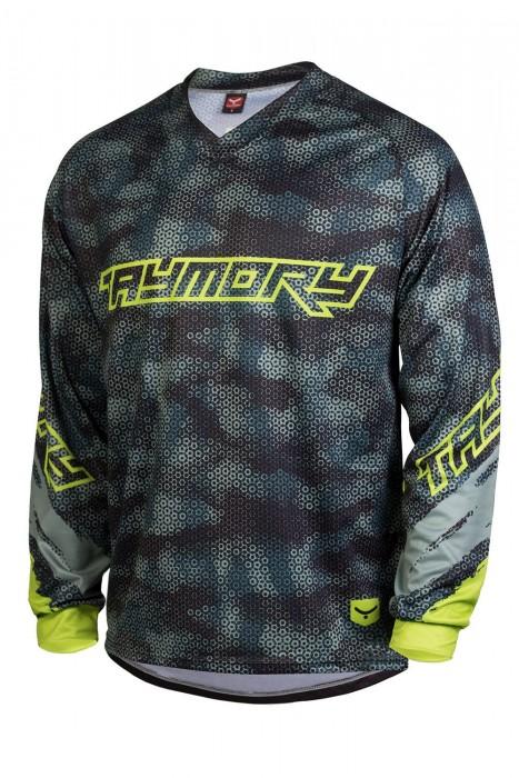 Camiseta enduro/DH Taymory Mossy