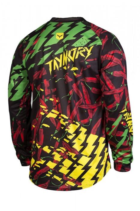 Camiseta enduro/DH Taymory Hot Chili