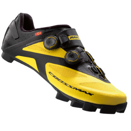 Zapatillas de MTB Mavic Crossmax SL Ultimate
