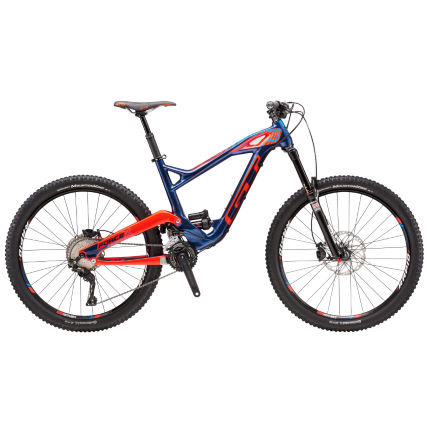 Bicicleta GT Force Carbon Expert