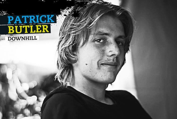 Patrick Butler, australiano. Objetivo, el top-10 de la Copa del Mundo junior