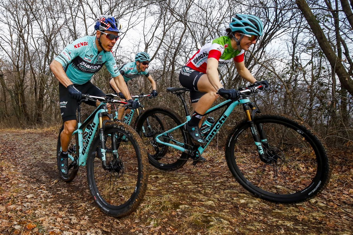 Bianchi Countervail 2017