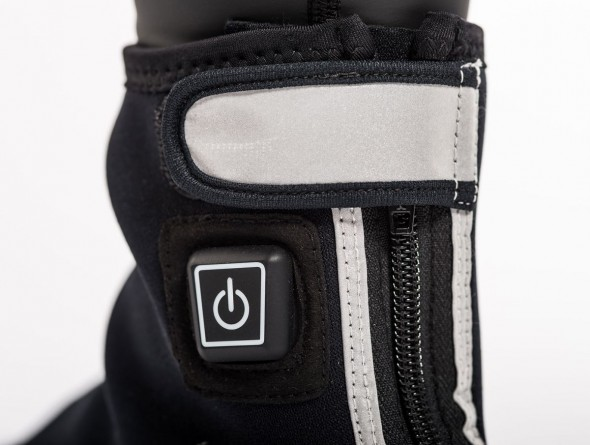 Cubre zapatillas EKOÏ Heat Concept