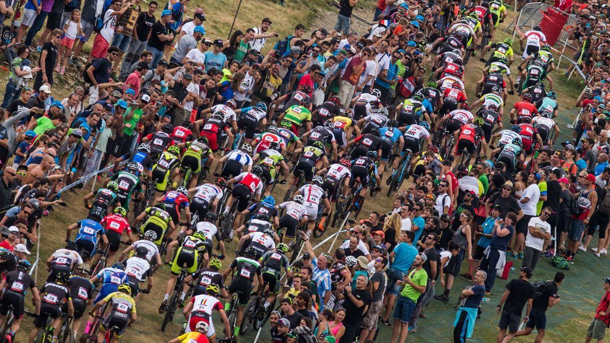 Más equipos UCI que nunca