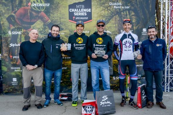 Gironès MTB Challenge
