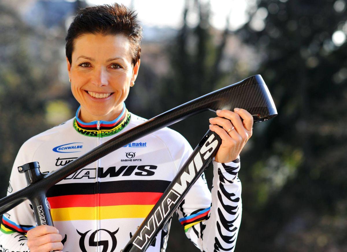 Sabine Spitz