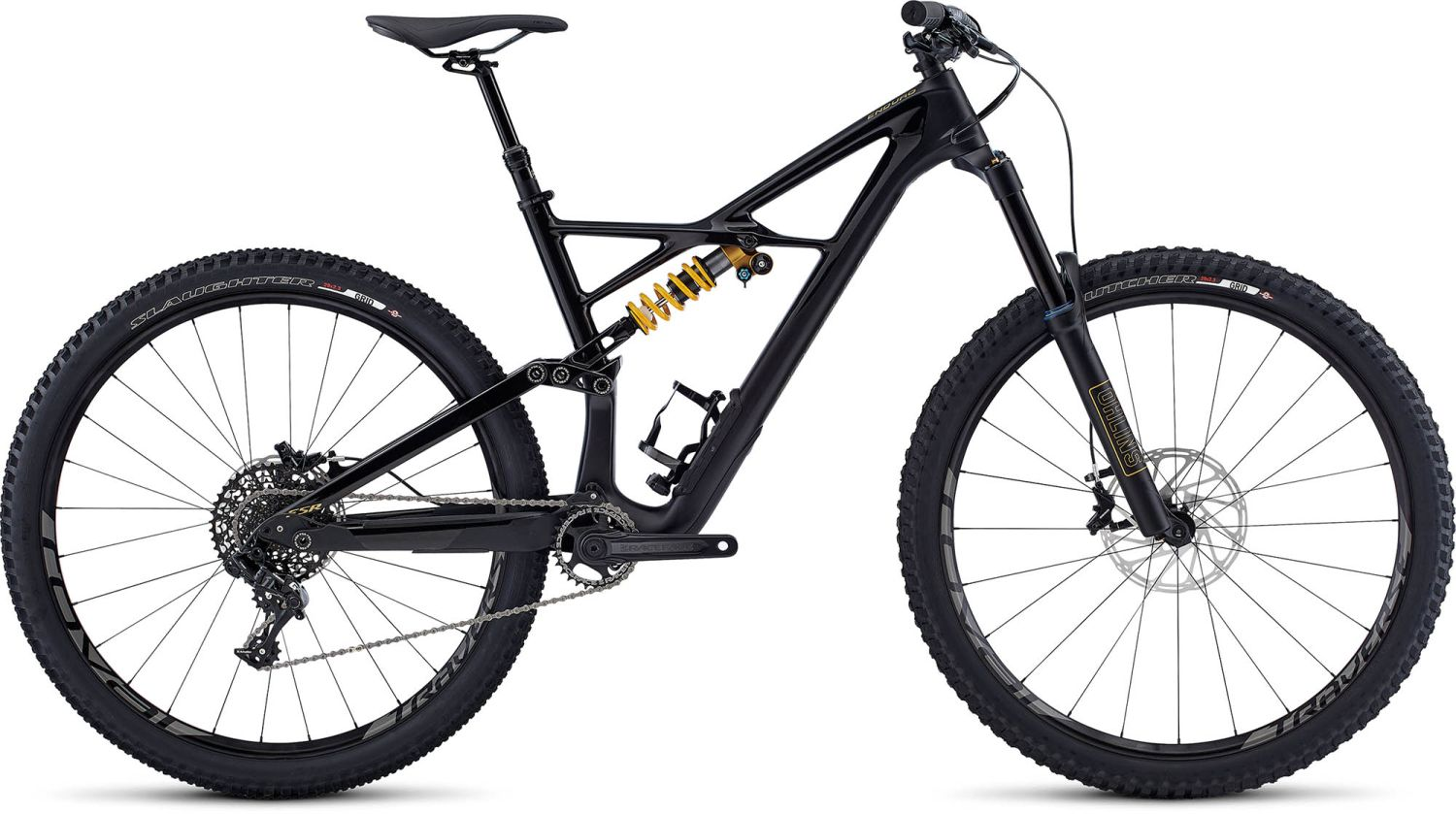Specialized Enduro 29 Coil