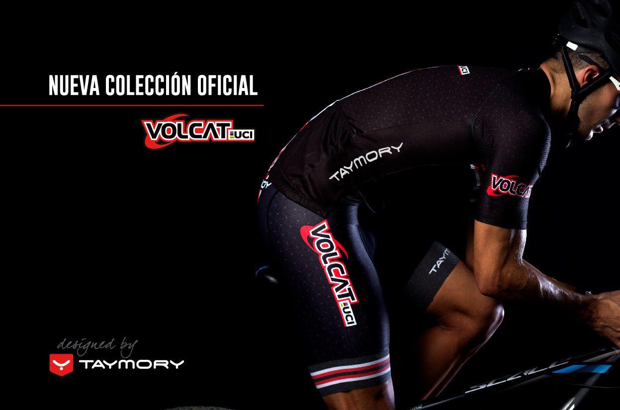 Colección oficial de la VolCAT