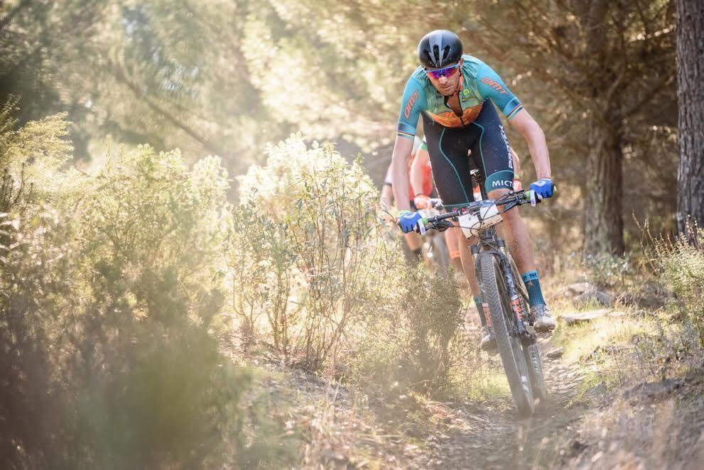 Andalucía Bike Race, Tiago Ferreira
