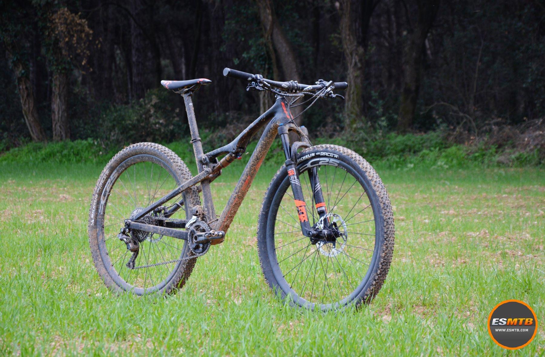BH Lynx Carbon Race