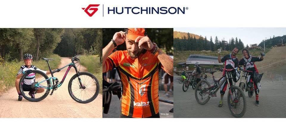 Embajadores Hutchinson