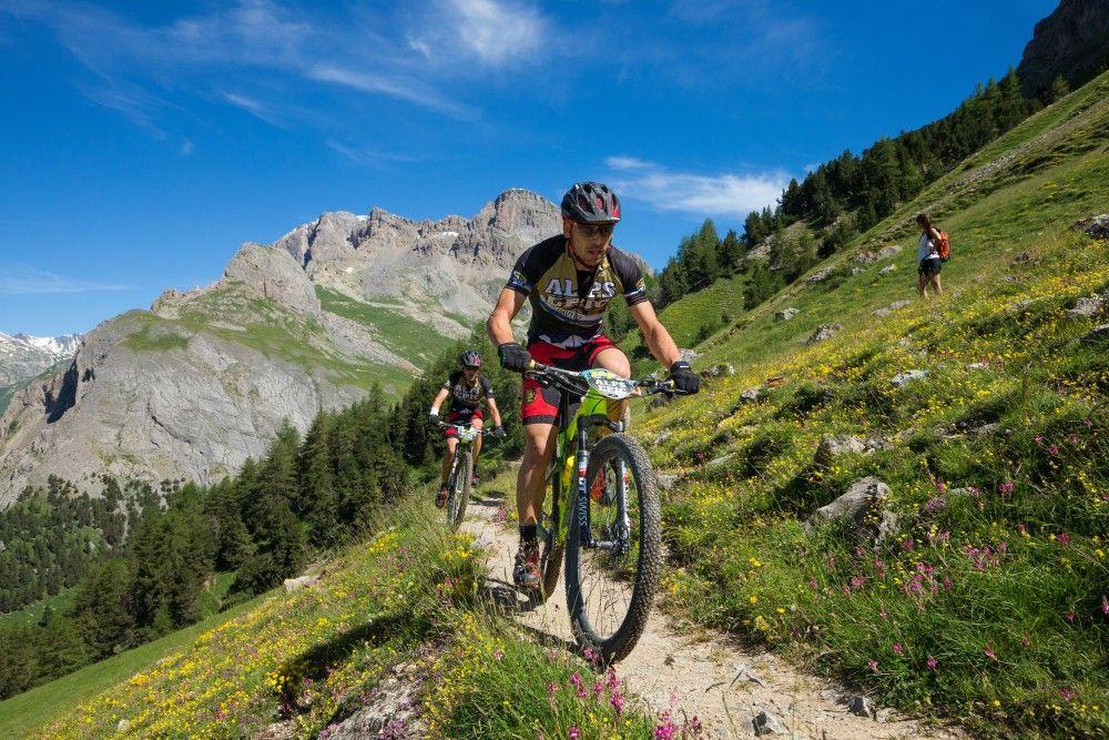 Si te gusta la montaña, esta es tu carrera