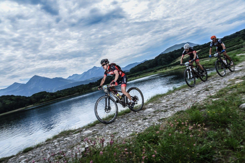 Entornos privilegiados para la Alps Epic