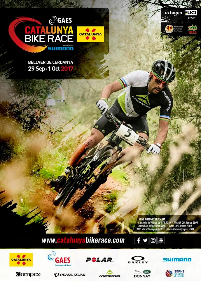Gaes Catalunya Bike Race presented by Shimano