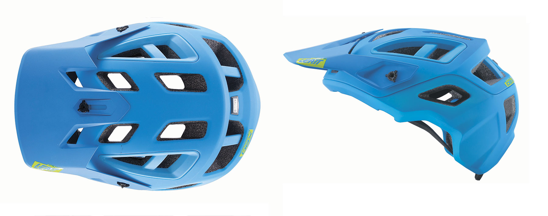 Casco  casco Leatt DBX 3.0 AllMountain - Azul