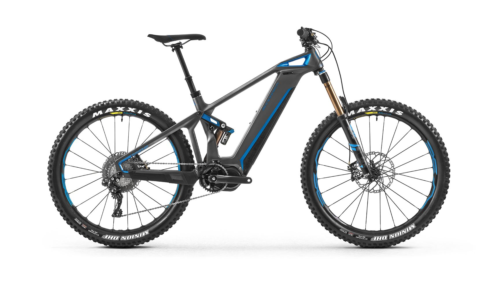 Mondraker e-Crusher Carbon RR+