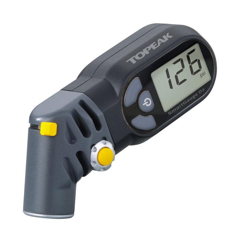 Medidor presión Topeak SmartGauge D2