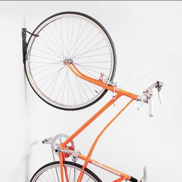 Soporte para bicicletas de pared