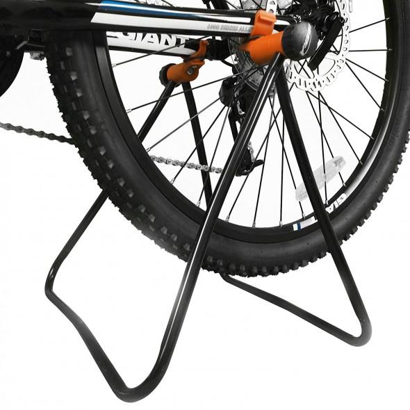 Soporte de apoyo bicicletas