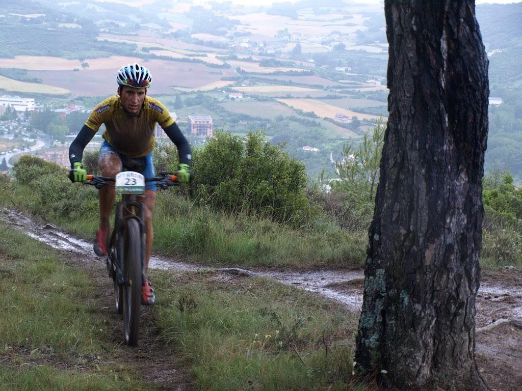 Imagen de la Copa Caja Rural en Estella