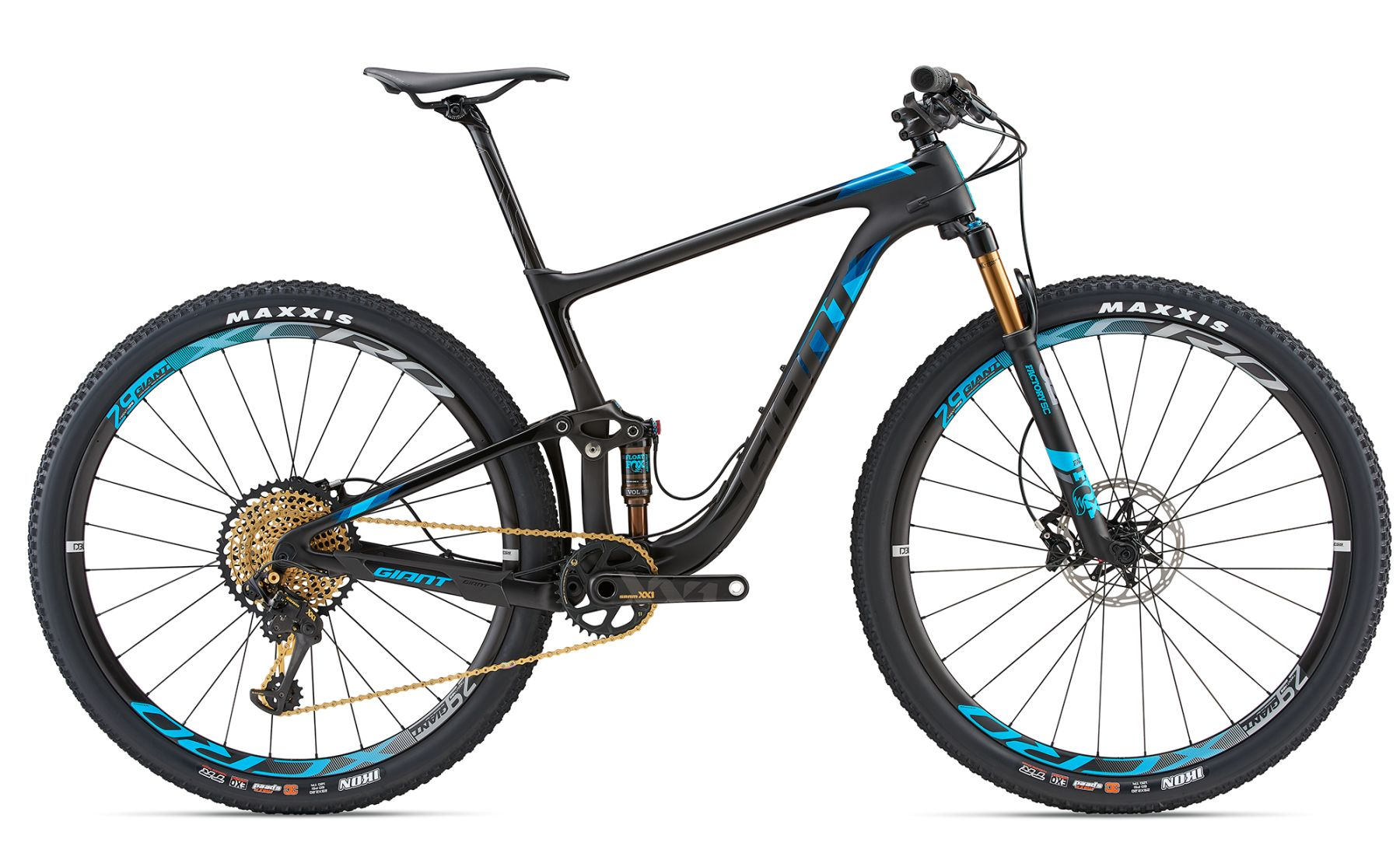 Giant Anthem Advanced Pro 29er