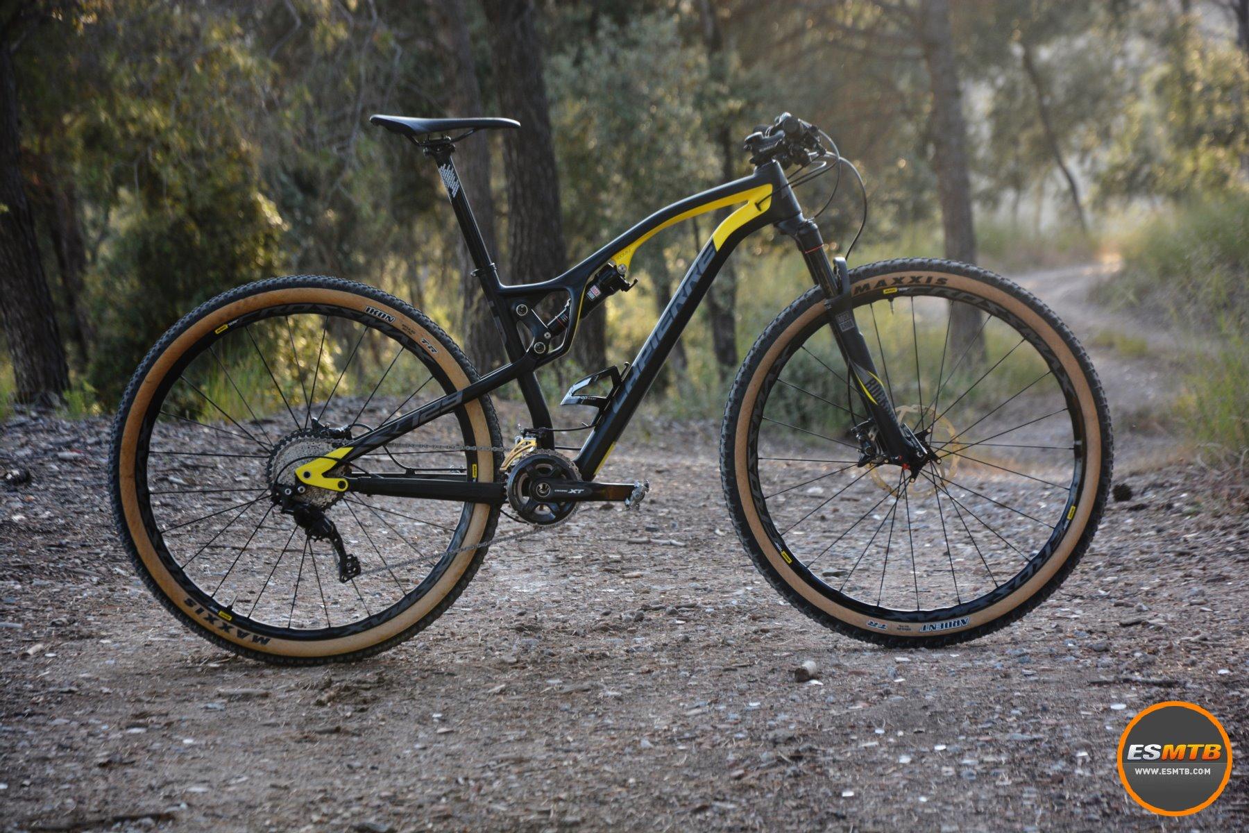 Lapierre XR 729