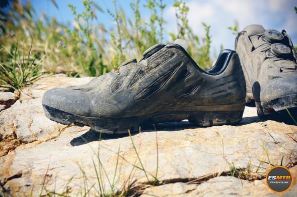 Zapatillas Pearl Izumi X-Project PRO