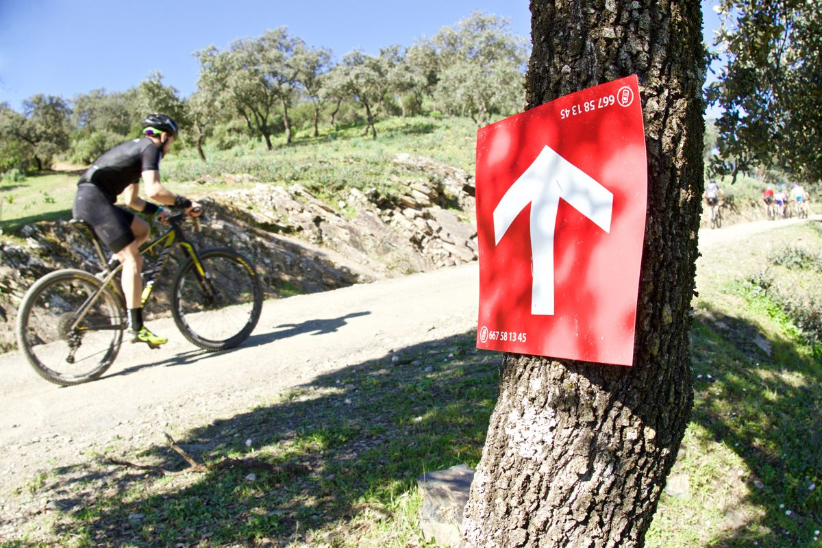 La GAES Catalunya Bike Race presented by Shimano promete senderos y diversión
