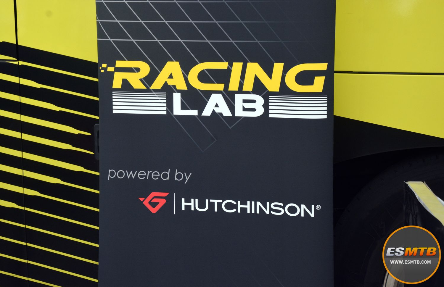 Hutchinson Racing Lab