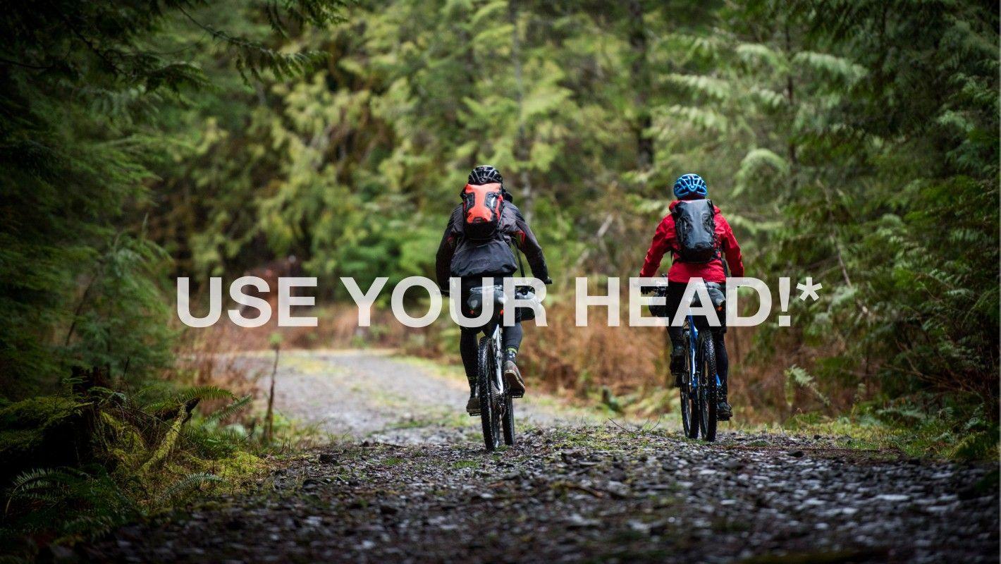 """""""Use your head!"""", el lema de Lazer"""