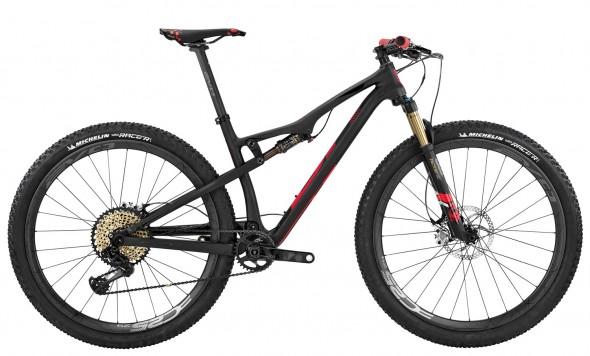 BH Lynx Race Carbon XX1 Eagle