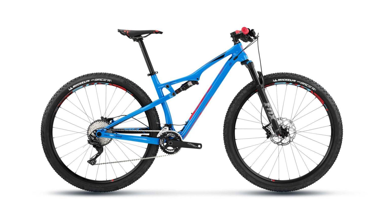 El modelo con 2x11 de la nueva gama Lynx Race RC