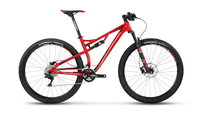 Modelo de entrada a gama Lynx Race, poco más de 2.000€