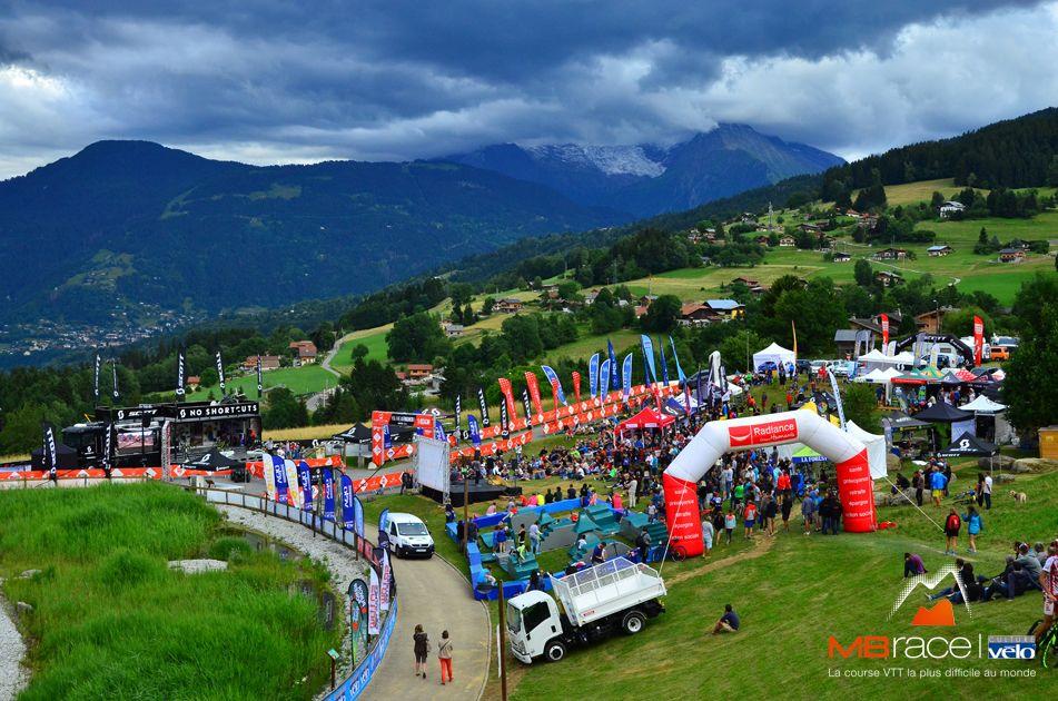 MB Race Culture Velo se ha convertido en todo un festival del MTB