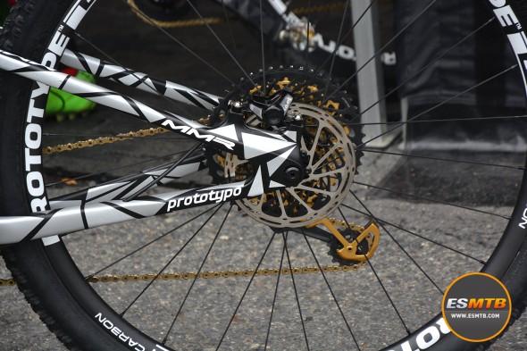 Doble MMR Bikes