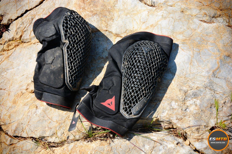 Rodilleras Dainese Trail Skins 2