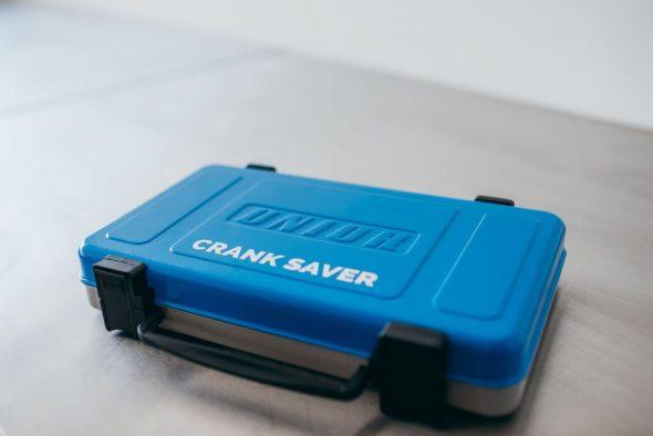 Unior Crank Saver