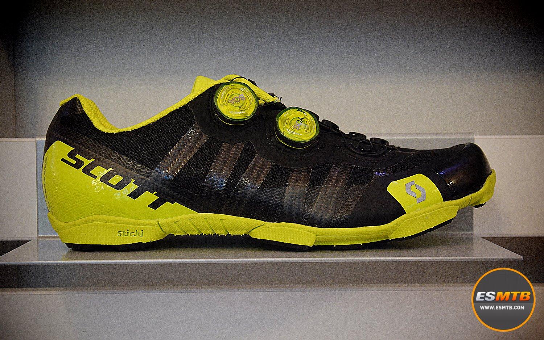 Buenos precios colección de descuento material seleccionado Las nuevas zapatillas Scott RC Ultimate y Scott RC SL a la ...