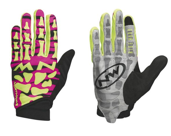 Guantes Northwave Skeleton