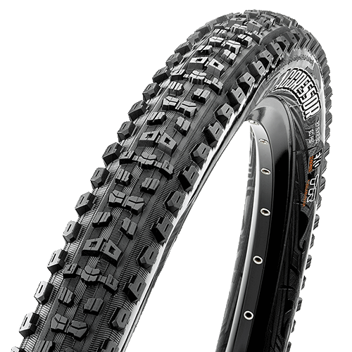 Neumático para mountain bike Maxxis Aggressor