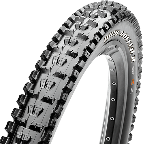 Neumático para mountain bike Maxxis High Roller II