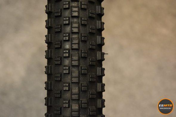 MSC Tires Roller
