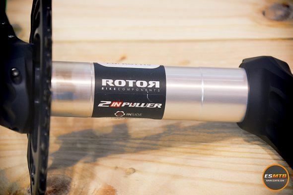 Potenciómetro Rotor 2INpower MTB