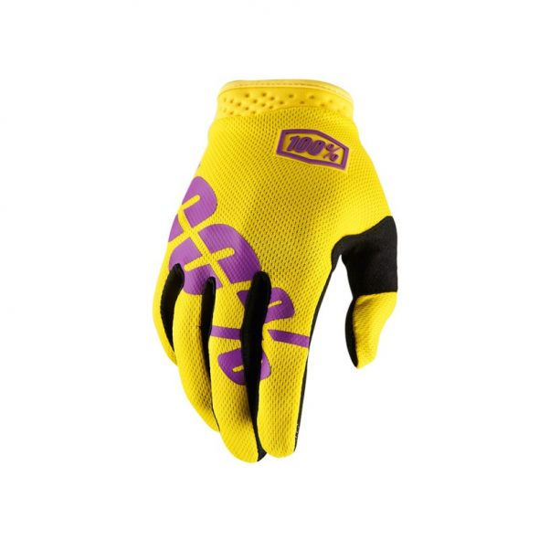 guantes-mx-100-itrack-neon-yellow