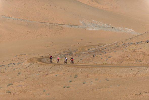 Épica Atacama