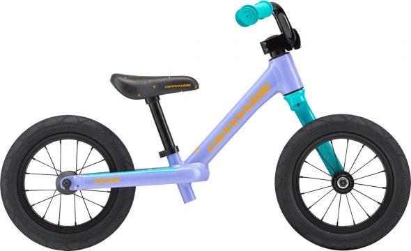 Bicicleta de balance Cannondale